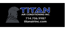 Titan Air Conditioning